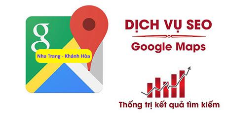 Dịch Vụ Google Maps Nha Trang