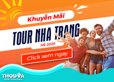 Tour Nha Trang hằng ngày