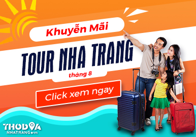 Tour Nha Trang hằng ngày