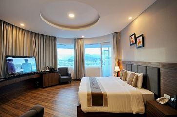 Khách Sạn Cách Ly Tại Nha Trang [Chuyên Nghiệp - An Toàn]