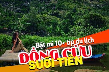[Bật Mí 10+ TIP] Du Lịch Đồng Cừu Suối Tiên 2021!