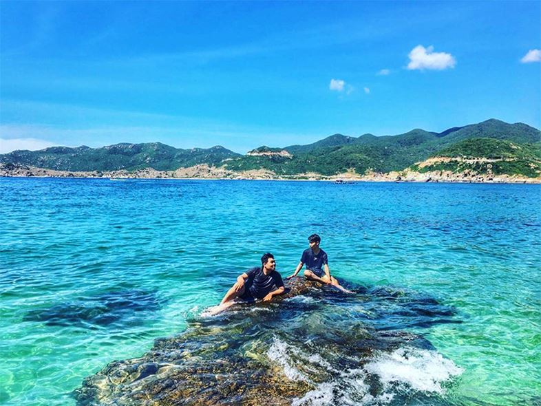 [Bỏ Túi 10+ TIP] Du Lịch Đảo Bình Hưng Hòn Ngọc Thô Tuyệt Đẹp