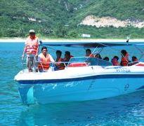 [Bảng Giá] Cho Thuê Tàu Cano Tham Quan Đảo Nha Trang 2021!