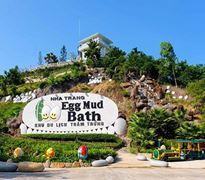 [Bảng Giá] Vé Tắm Bùn Trăm Trứng Nha Trang 2020!