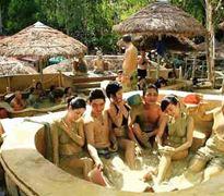 [Bảng Giá] Vé Tắm Bùn Khoáng Nóng Tháp Bà Nha Trang 2020!