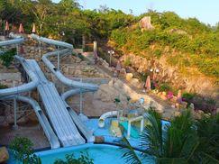 Bảng Giá Vé Tắm Bùn I-Resort Nha Trang