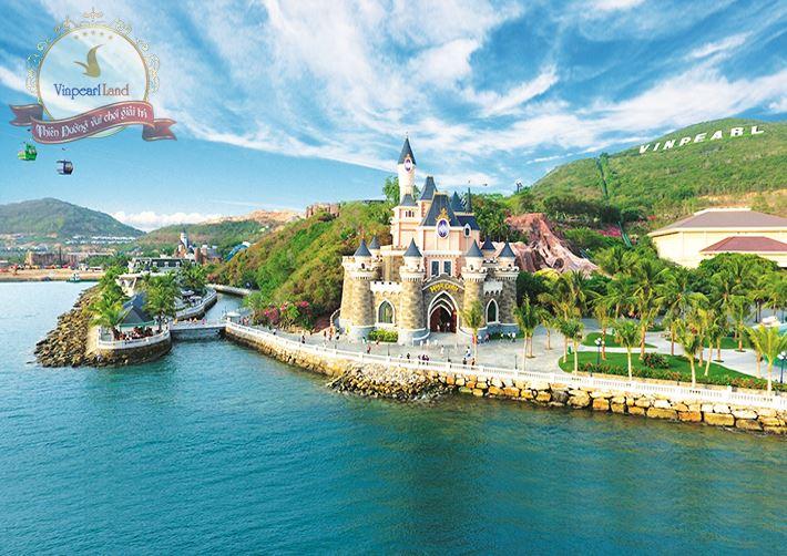 [Bảng Giá] Vé Vinpearl Land Nha Trang 2021!