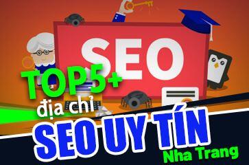 Dịch Vụ Seo Web Nha Trang - [TOP 10+] Địa Chỉ Bạn Cần Biết!