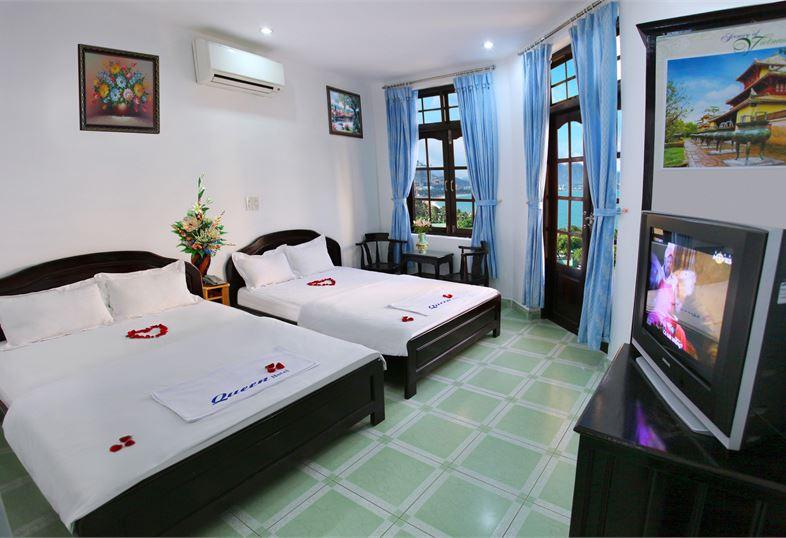 [TOP 50+] Khách Sạn Đường Trần Phú Nha Trang 2020!