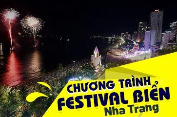 Chương Trình Festival Biển Nha Trang 2017
