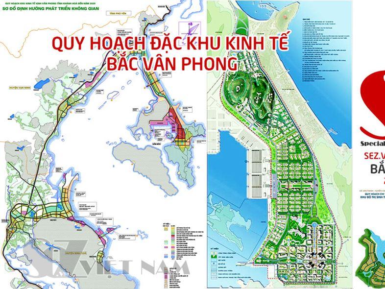 Vịnh Vân Phong - Nét Đẹp Xứ Trầm