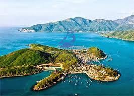 Đảo Hòn Tre Ở Nha Trang - Hòn Ngọc Tuyệt Đẹp Số 1 Khánh Hòa!