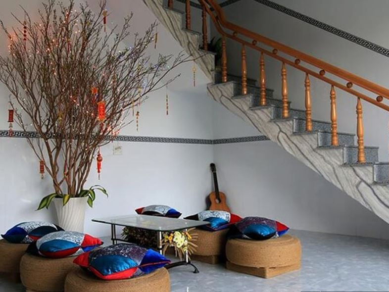 Khách Sạn Homestay Bình Ba