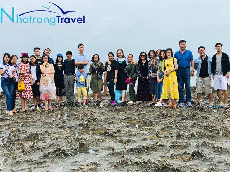 Hang Rái Nha Trang - Tuyệt Tác Hoàn Mỹ Số 1!