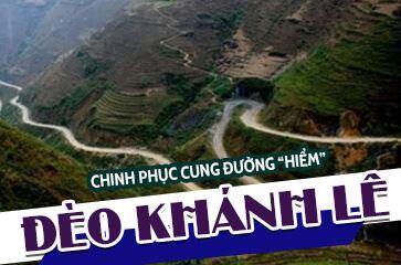 """Đèo Khánh Lê - Trải Nghiệm Cung Đèo """"Hiểm Trở"""" Nhất Việt Nam!"""