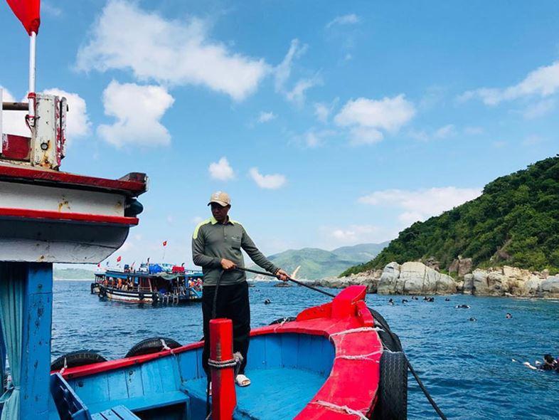 Snorkeling Nha Trang - [Nên Thử 1 Lần] Khi Đến Nha Trang