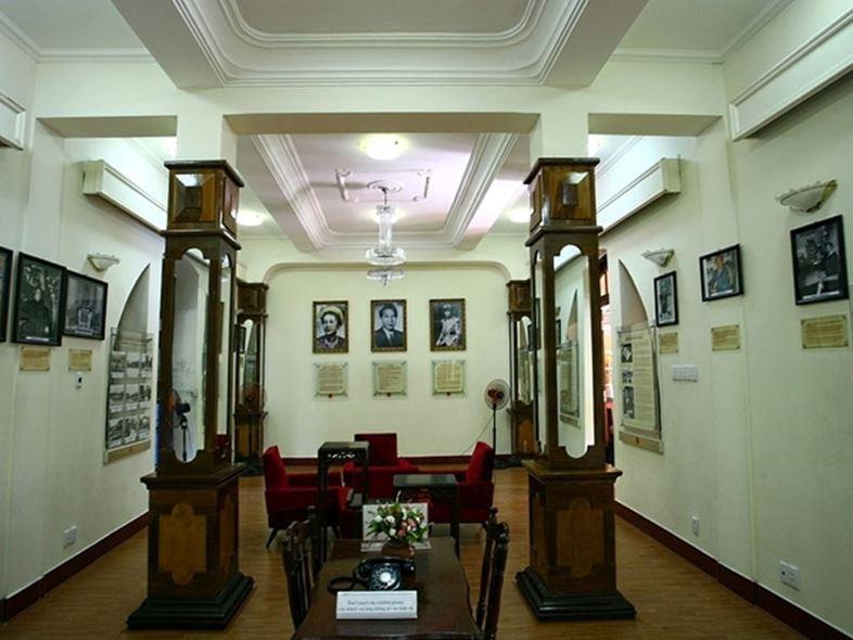 Dinh Bảo Đại Nha Trang