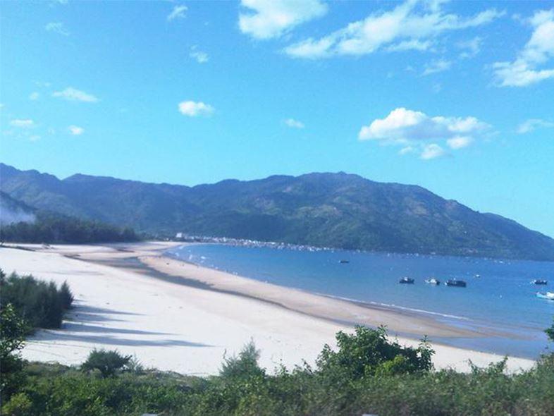 Bãi Biển Đại Lãnh - [TOP 10+] Bãi Biển Đẹp Nhất Khánh Hòa!