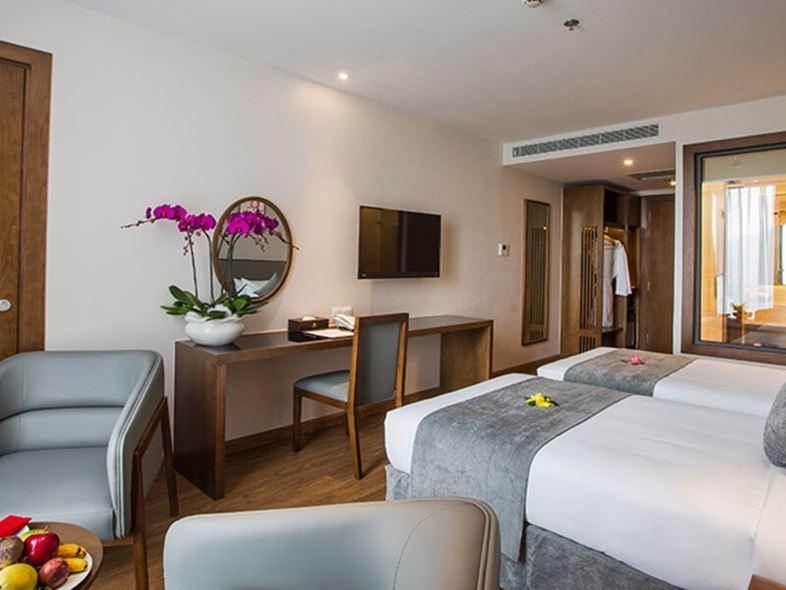 """[TOP 10+ Bí Quyết] Chọn Khách Sạn 4 Sao Nha Trang """"Siêu Đẹp""""!"""