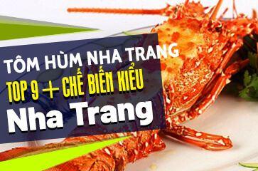 TOP 9+ Món Từ Tôm Hùm Bạn Nên Thử Khi Đến Nha Trang