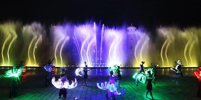 [TOP 20+] Kinh Nghiệm Du Lịch Vinpearl Nha Trang 2021!
