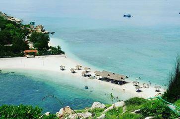 [Tổng Hợp] Review Các Đảo ĐẸP Ở Nha Trang