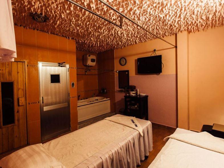 Massage Nha Trang