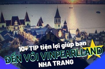 Khoảng Cách Đi Đến Vinperl Land Nha Trang Có Thuận Tiện Cho Bạn?