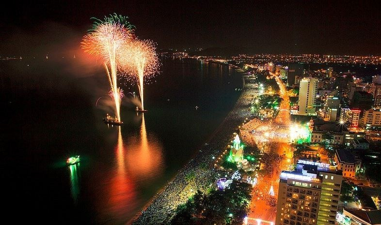 Festival Nha Trang 2019 - Sự Kiện Du Lịch Hấp Dẫn