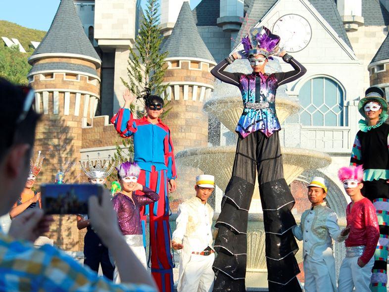 Nổi Bật Festival Biển Nha Trang 2019 [Cập Nhật 2020]