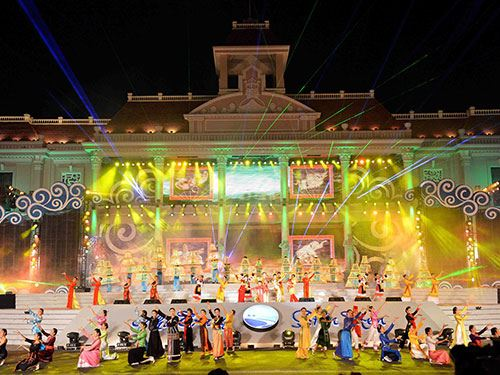 Nổi Bật Festival Biển Nha Trang 2019 [Cập Nhật 2021]