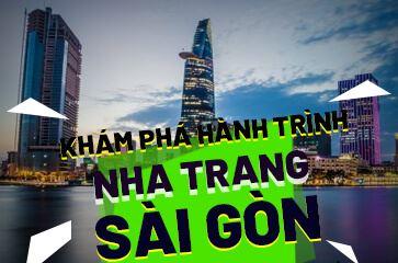 Khoảng Cách Từ Sài Gòn Đến Nha Trang Có Thuận Lợi Để Di Chuyển?