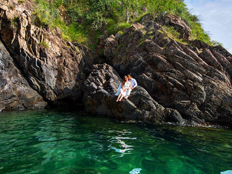 Mini Beach Nha Trang - TOP Điểm Đến Vạn Người Mê!