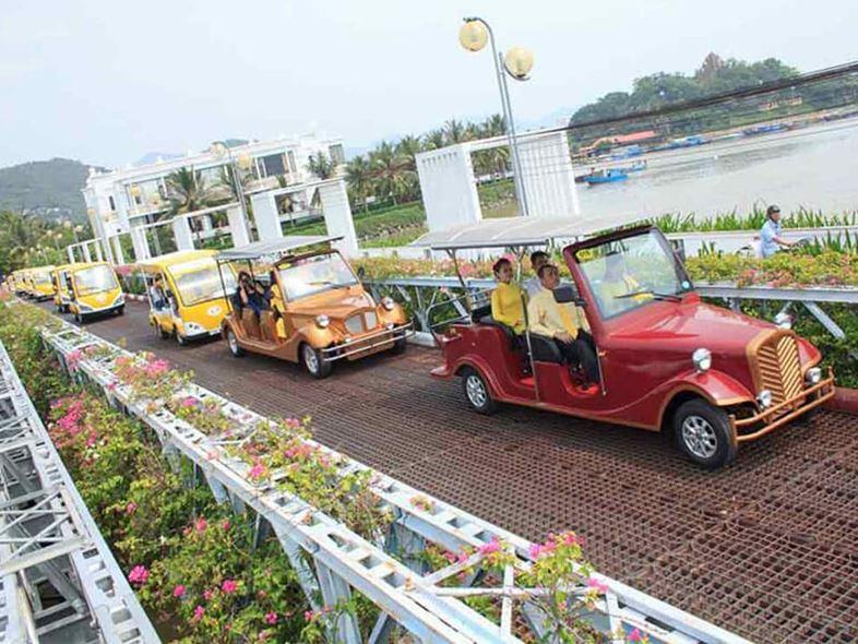 Xe Điện Nha Trang