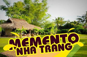 Tham Quan & Khám Phá Memento Nha Trang