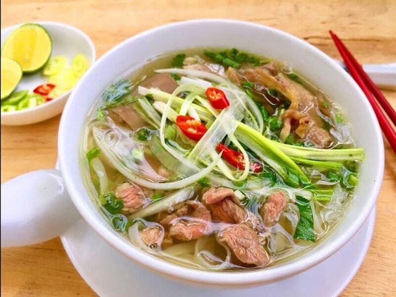 Phở Nha Trang - TOP Quán Ăn Ngon Bá Cháy!