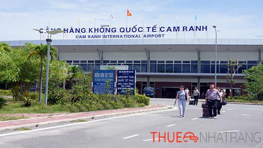 [TOP 10+] Kinh Nghiệm Thuê Xe Đưa Đón Sân Bay Cam Ranh 2020!