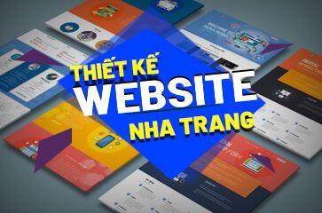 [TOP 10+] Công Ty Thiết Kế Web Nha Trang Uy Tín - Chất Lượng!