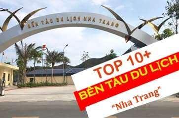 [Bật Mí TOP 10+] Thông Tin Bến Tàu Du Lịch Nha Trang [MỚI 2020]