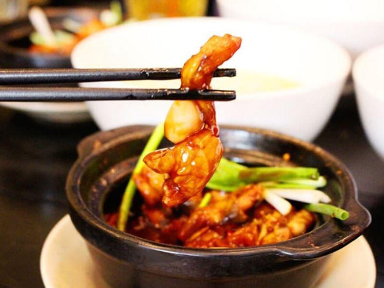 Cháo Ếch Singapore - Món Ngon Khó Cưỡng!