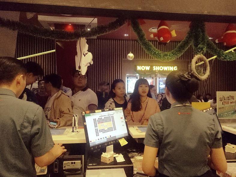 """Lotte Cinema Nha Trang - Địa Chỉ """"Nổi Tiếng"""" Cho Tín Đề Mê Phim Ảnh!"""