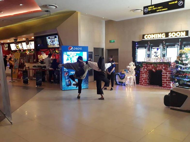 Lotte Cinema Nha Trang
