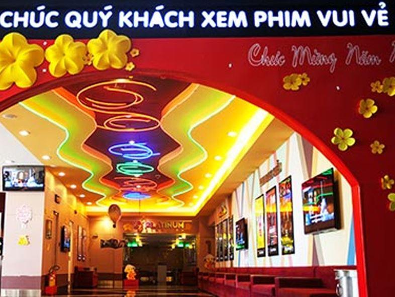 Platinum Cineplex Nha Trang