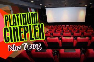 [Tổng Hợp] Review Platinum Cineplex Nha Trang