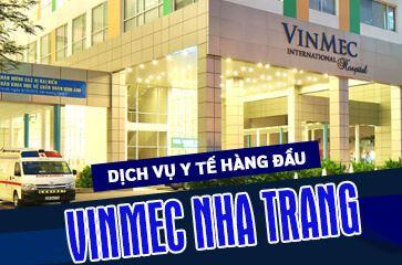 [Review] Bệnh Viện Vinmec Nha Trang
