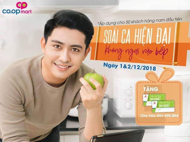 [Tổng Hợp] Review Siêu Thị Coopmart Nha Trang