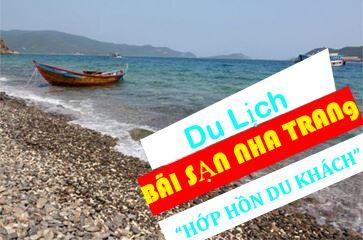 """[TOP 10+ Lý Do] Bạn Nên Đi Bãi Sạn Nha Trang """"Ngay Hôm Nay""""!"""