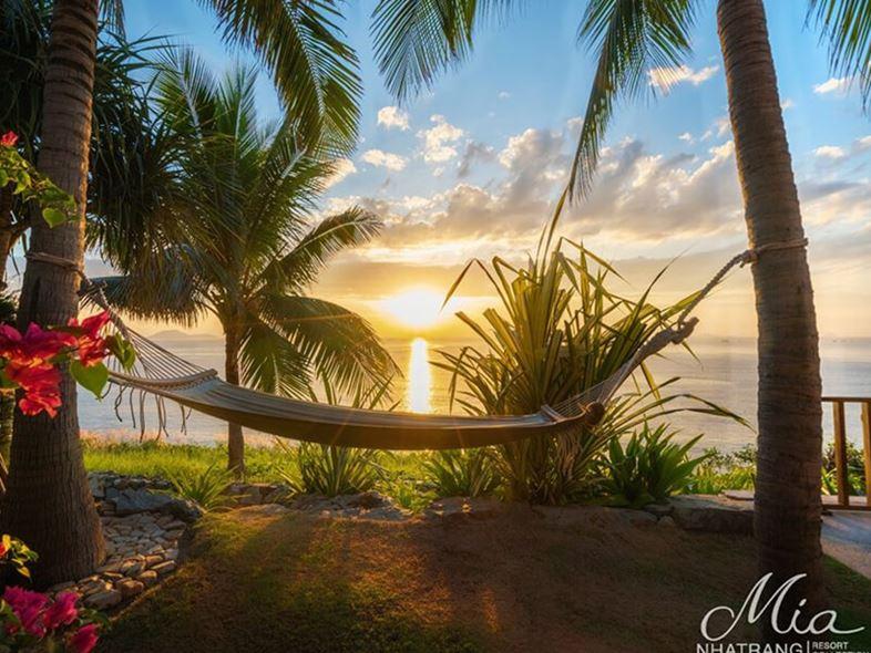 "[TOP 10+] Resort 5 Sao Nha Trang - ""Sang Chảnh + View Biển!"""