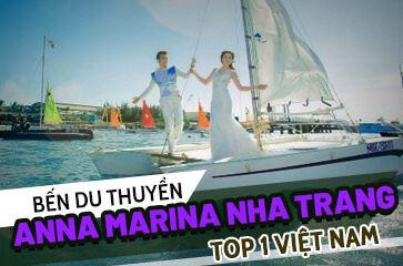 Bến Du Thuyền Marina Nha Trang - Du Thuyền Số 1 Việt Nam