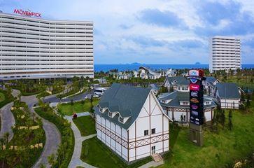 Review Movenpick Resort Cam Ranh [Sang Trọng - Đẳng Cấp]